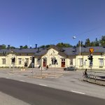 Вааса – финский город со шведскими корнями