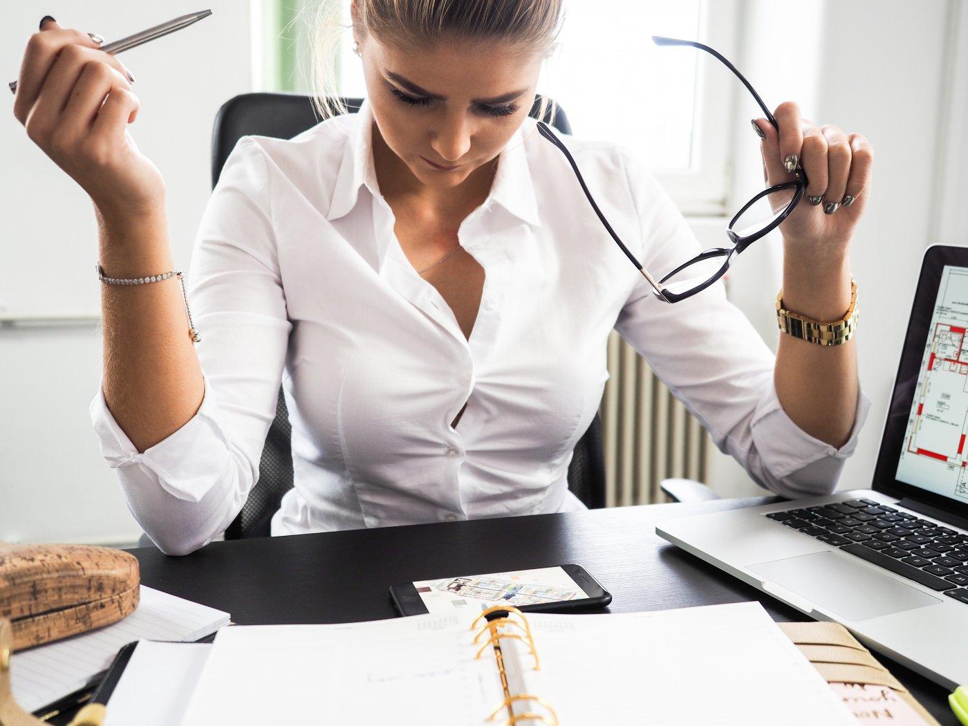 От бесправной женщины к офисной амазонке