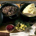 Финляндия национальная кухня