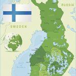 Провинции Финляндии