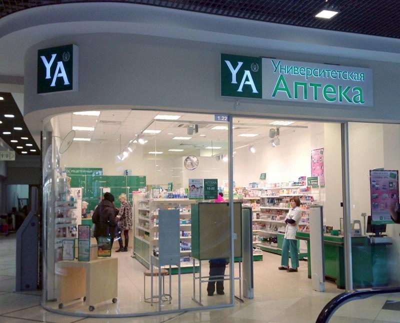 Аптеки Финляндии