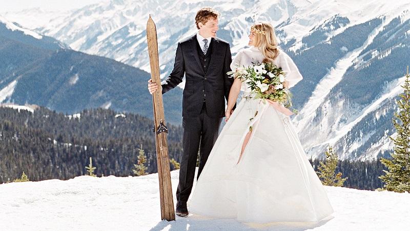 Необычные свадьбы в Финляндии