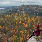 Туризм Финляндия