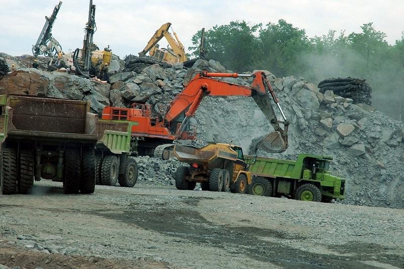 Добыча полезных ископаемых в Финляндии