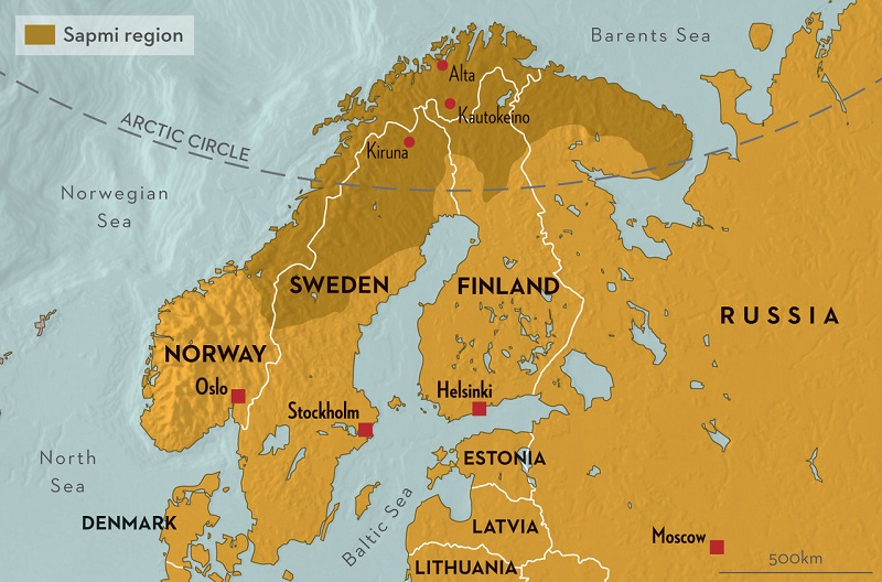 Характеристика страны Финляндия кратко
