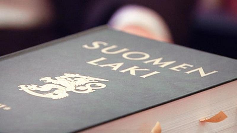 Конституция Финляндии