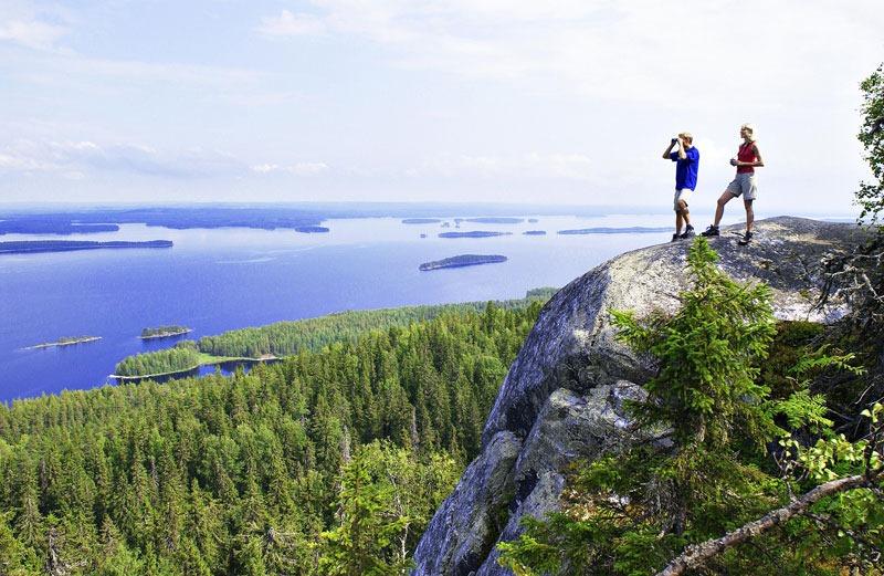 Где побывать в Финляндии