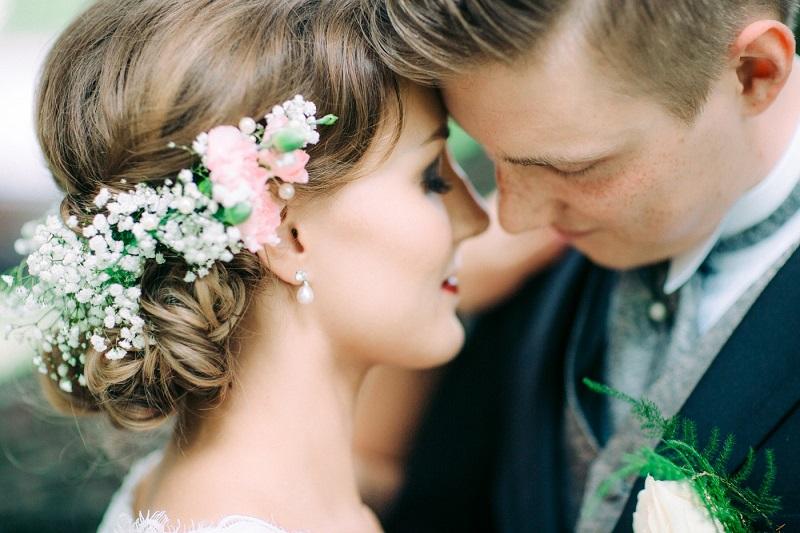 Традиции финской свадьбы