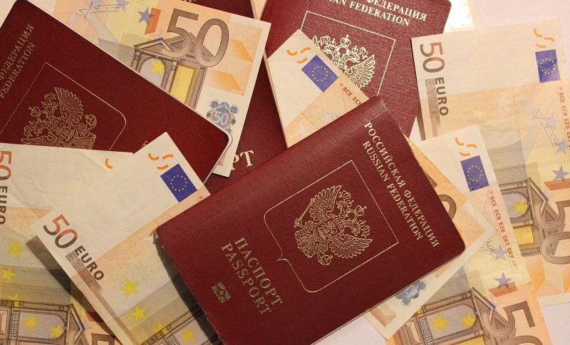 Цена финской визы