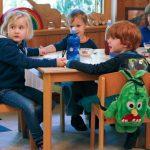 Детские сады в Финляндии