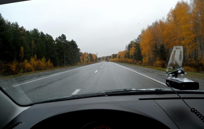 Из Питера в Финляндию на автомобиле