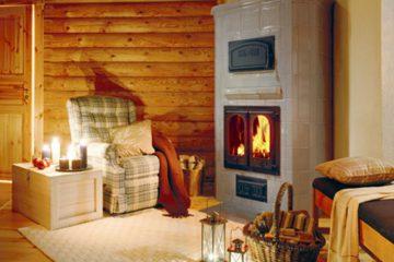 Как отапливают дома в Финляндии