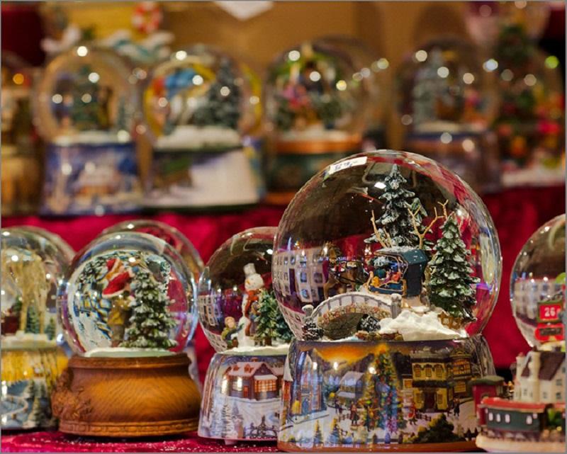 Популярные подарки в Финляндии