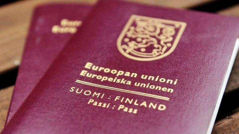 Упрощенная процедура получения российского гражданства