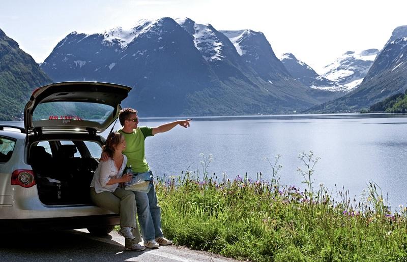 Отдых в Финляндии на машине