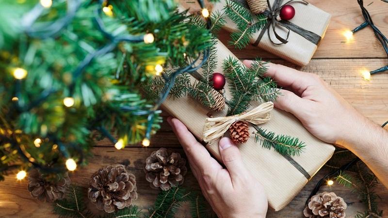 Подарки на новый год в Финляндии