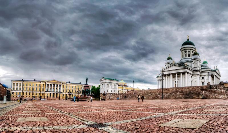 Что посмотреть в Хельсинки за 2 дня