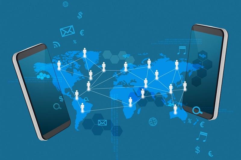 Интернет и сотовая связь в Финляндии