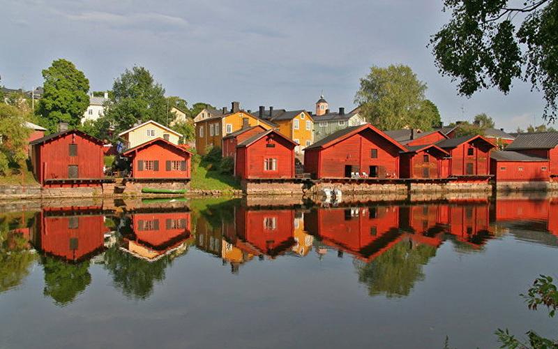 Куда поехать в Финляндию Савонлинна