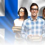 Как поступить в финский ВУЗ