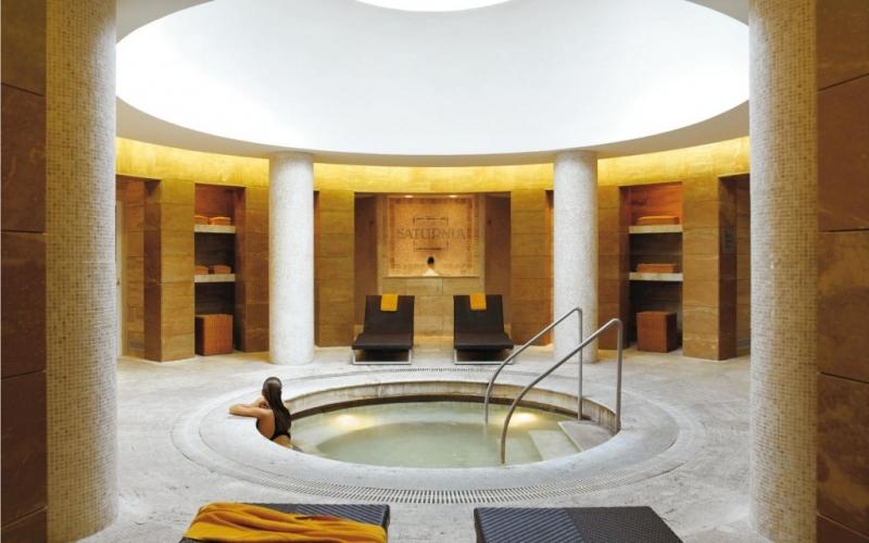 СПА-отели в Финляндии с бассейном