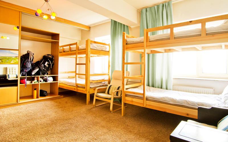Недорогой отдых в Финляндии хостелы