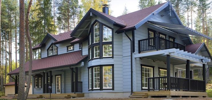 квартиры в финляндии недорого