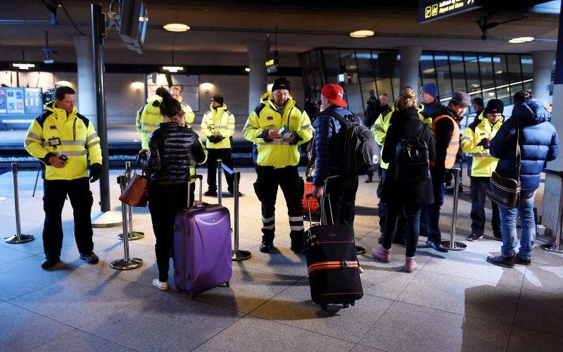 Таможенные правила Финляндии провоз багажа