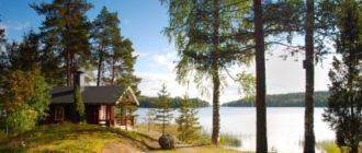 Куда поехать в Финляндию