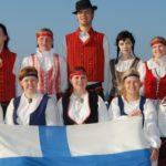 В каком году образовалась Финляндия