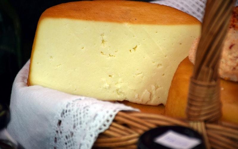 Сыр из Финляндии