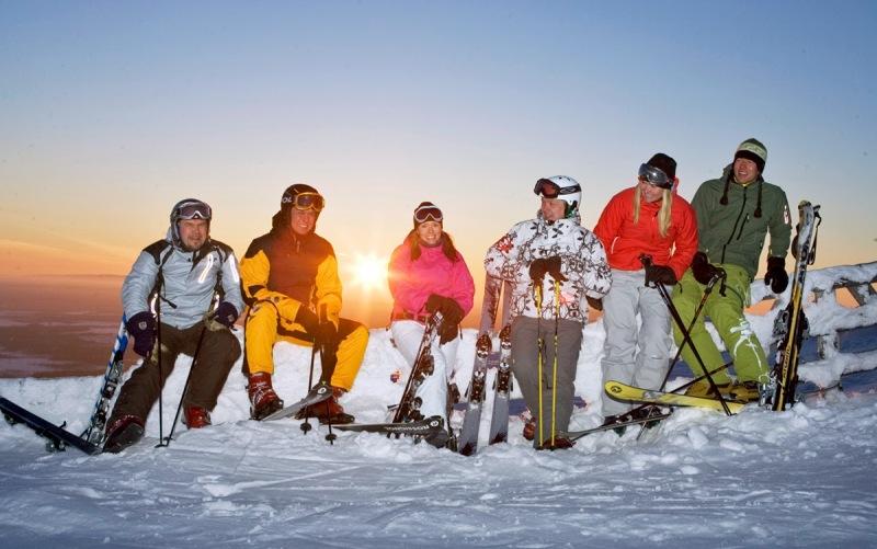 Финны и спорт