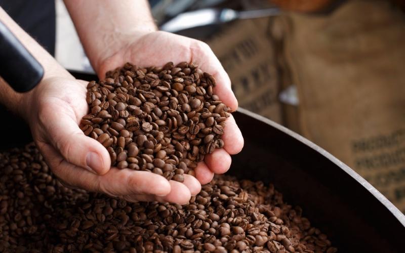 Кофе из Финляндии