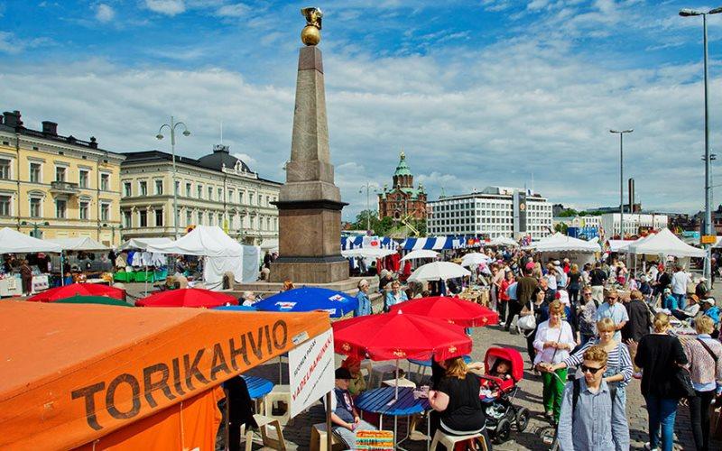 Что может понадобиться туристу в путешествии по Финляндии