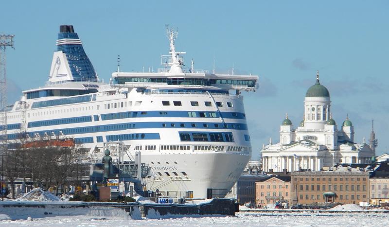 поехать в Финляндию без оформления визы