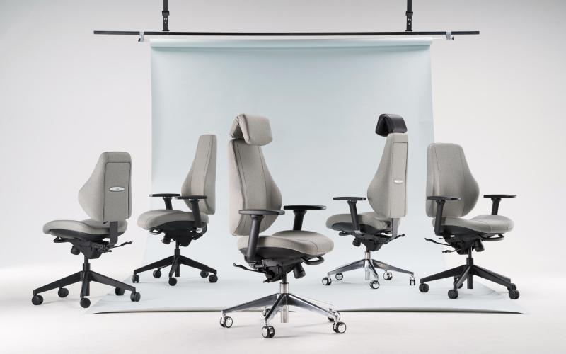 Финская мебель Isku