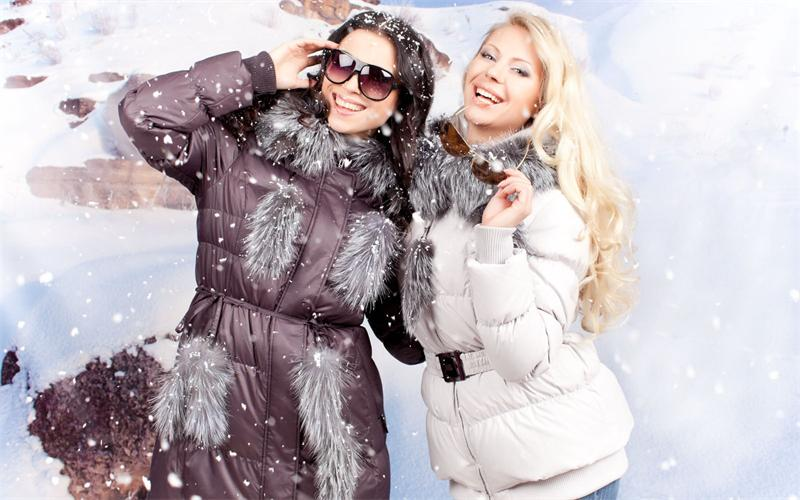Финские пуховики для женщин в Финляндии производители