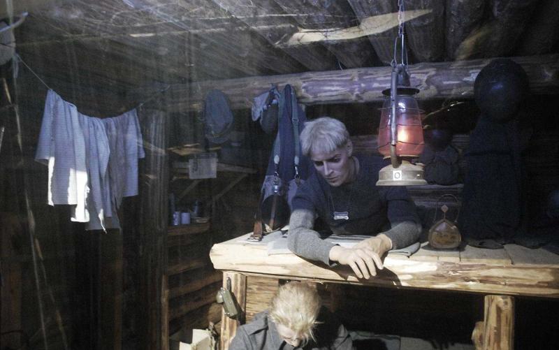 Достопримечательности Миккели, Финляндия музей восковых фигур