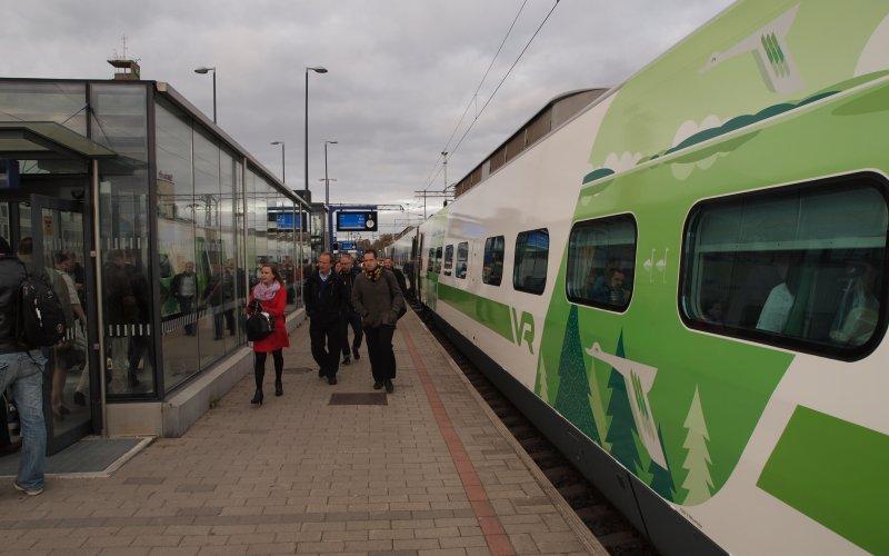 Достопримечательности Миккели, Финляндия как добраться