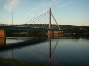Мост Яткянкюнтилля