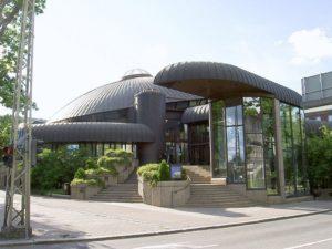 Библиотека Метсо