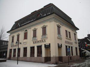 Равинтола Лааконки