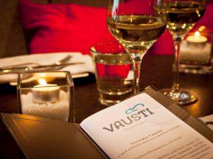 Ресторан Vausti